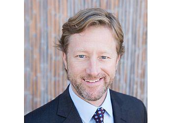 San Diego patent attorney John Karl Buche