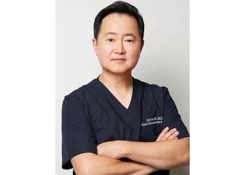 Chicago plastic surgeon John Kim, MD