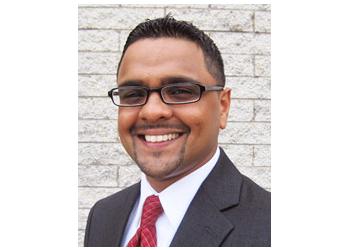 Philadelphia immunologist John Kuryan, MD