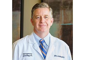 Montgomery dermatologist John L. Anthony, MD
