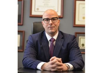 Providence criminal defense lawyer John L. Calcagni III - LAW OFFICE OF JOHN L. CALCAGNI, III