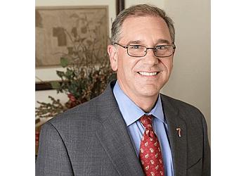 McKinney personal injury lawyer John L. (Lin) McCraw