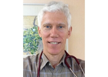 Tallahassee primary care physician John L. Ness, MD