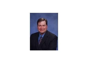 Pueblo employment lawyer John L. Rice