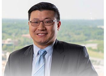 Dayton employment lawyer John Li