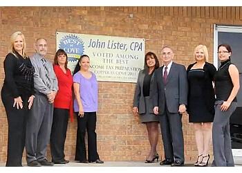 Killeen accounting firm John Lister, Inc., P.C.