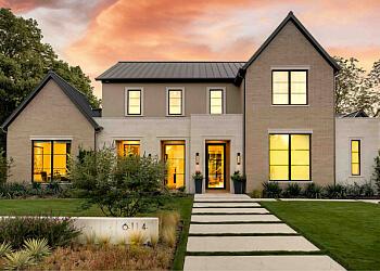 Plano residential architect John Lively & Associates Design Firm