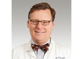 Charleston neurologist John Lucas, MD