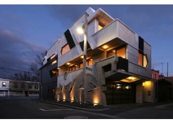 Reno residential architect John Lundy Architect