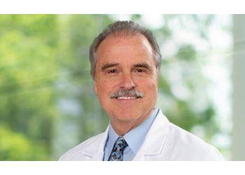 Tulsa oncologist John Lyman Eckenrode, MD - Saint Francis Cancer Center