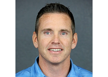 Las Vegas physical therapist John Lyons, MSPT, MCMT, OCS