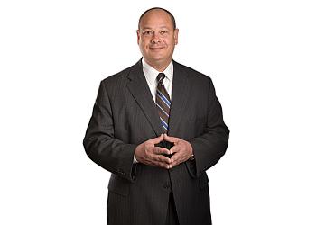 Chesapeake personal injury lawyer John M. Cooper