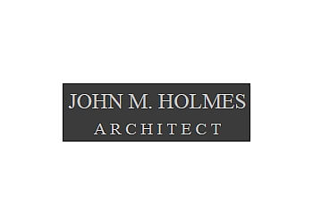 John M. Holmes Architect Birmingham Residential Architects