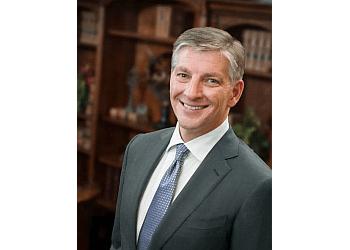 Cary personal injury lawyer  John M. McCabe