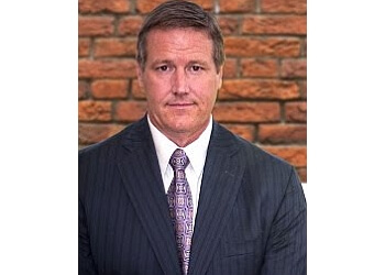 Elk Grove personal injury lawyer John M. O'Brien