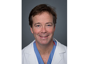 Nashville gynecologist John Macey, MD