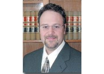 Grand Prairie divorce lawyer John Marsala