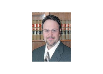 Grand Prairie divorce lawyer John Marsala
