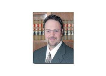 Grand Prairie criminal defense lawyer John Marsala