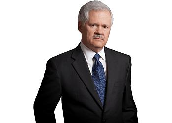 Austin tax attorney John McDuff