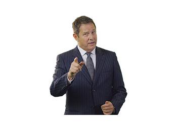 Memphis personal injury lawyer John Michael Bailey