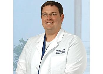 Port St Lucie dermatologist John Minni, MD