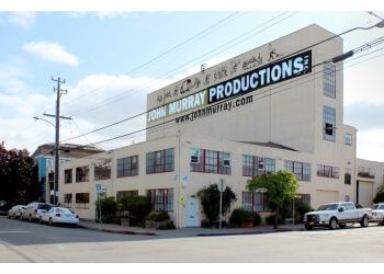 Oakland event management company John Murray Productions, Inc