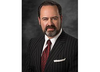 Ventura divorce lawyer John Negley