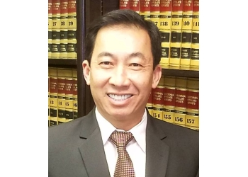 Modesto immigration lawyer John Nguyen
