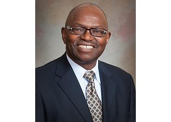 Stockton cardiologist John Olowoyeye, MD