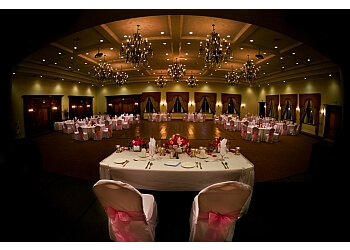 Lancaster wedding planner John P. Eliopulos Hellenic Center
