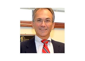 Buffalo personal injury lawyer John P. Feroleto