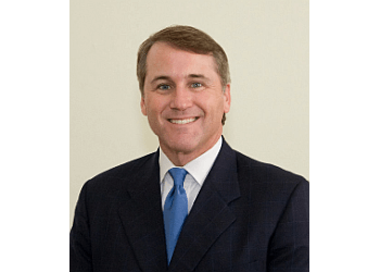 Waco personal injury lawyer John P. Mabry Jr.