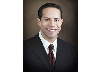 Tampa primary care physician John P. Sosa, MD