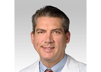 Aurora primary care physician John P. Vaikutis, DO