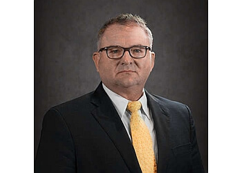 Lakeland personal injury lawyer John Paul Berke