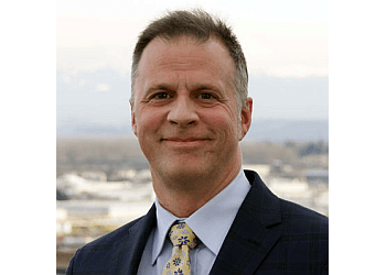 Spokane social security disability lawyer John-Paul Gustad