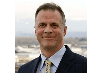 Spokane social security disability lawyer John-Paul Gustad  - GUSTAD LAW GROUP