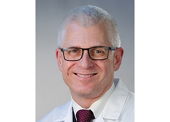 Madison cardiologist John Phelan, MD