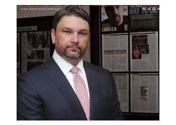 Jacksonville medical malpractice lawyer John Phillips