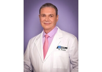 Fort Lauderdale plastic surgeon John Pinnella, MD, FICS - South Florida Center For Cosmetic Surgery