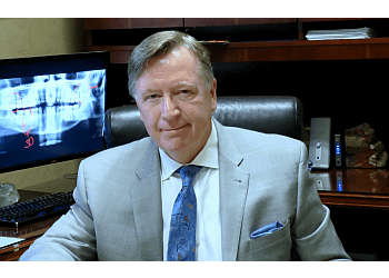 Little Rock medical malpractice lawyer John Polewski