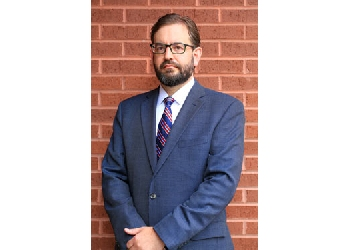 Chattanooga estate planning lawyer John R. Buhrman