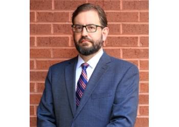 Chattanooga estate planning lawyer John R. Buhrman - BUHRMAN LAW FIRM, P.C.