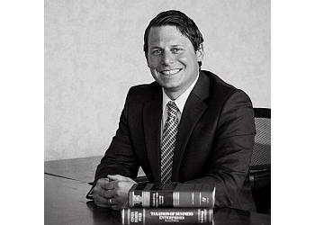 Denver tax attorney John R. McGuire