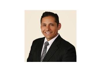 Laredo personal injury lawyer John R. Solis