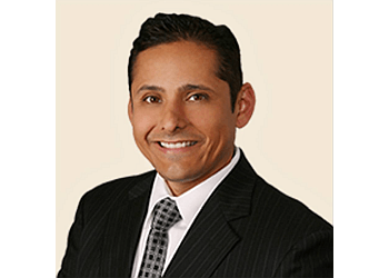 Laredo personal injury lawyer John R. Solis