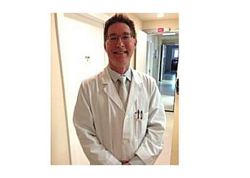Concord primary care physician John R. Toth, DO