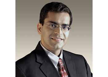 Jacksonville patent attorney John Rizvi