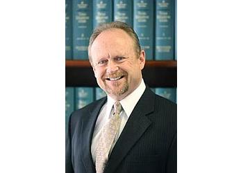 Arlington medical malpractice lawyer John Runge